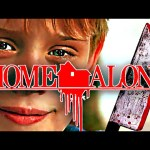 RATED-R Home Alone