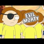 The Ultimate Evil Morty Theory Breakdown! (Nerdist News w/ Jessica Chobot)