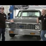 2019 Classic Trucks Week to Wicked: 1971 Chevrolet C10 Day 1