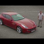 Ferrari FF – Will it drift? By www.autocar.co.uk