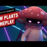 Plants vs. Zombies: Battle for Neighborville – New Plants Gameplay