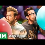 Ranting with Helium Balloons | The Big Blow Up