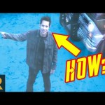 Avengers: Endgame Theory – How Did Scott Lang Make It Out Of The Quantum Realm?