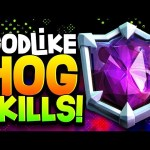 BEST HOG COMBO PRO in the WORLD! 7,100 TROPHIES