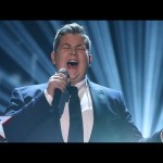 Kyle Tomlinson performs Adele's When We Were Young   Semi-Final 1   Britain's Got Talent 2017