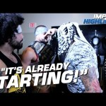 LAX & Lucha Bros EXPLODE Ahead of Homecoming | IMPACT! Highlights Dec 6, 2018