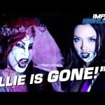 Allie's Haunting Message to Kiera Hogan | IMPACT! Highlights Dec 13, 2018