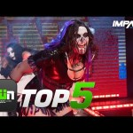 5 GREATEST Rosemary Moments in IMPACT Wrestling   GWN Top 5