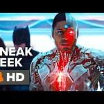 Justice League Sneak Peek (2017)   Movieclips Trailers