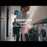 QuickDrive™ Washing Machine: Add to the wash during the wash│Samsung