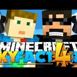 Minecraft: SkyFactory 4 – MAGIC SEEDS?! [24]
