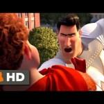 Megamind (2010) – Metro Man Returns Scene (9/10)   Movieclips