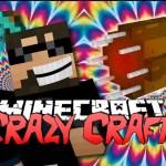 Minecraft CRAZY CRAFT 2.0   Worms are Jerks! [14]