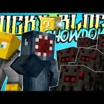 Minecraft – Lucky Block Showdown – SPIDERSS! [4]