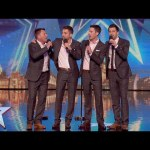 Sneaky peek! Will family foursome The Neales be in perfect harmony? | Britain's Got Talent 2015
