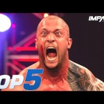Top 5 Must-See Moments from IMPACT Wrestling for Mar 1, 2019   IMPACT! Highlights Mar 1, 2019