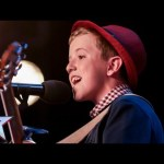 Will singer Henry get the girl AND go to the final? | Audition Week 2 | Britain's Got Talent 2015