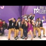 البث المباشر الثالث – ريا تستضيف رابحين الحلقة الثالثة من النصف نهائيات – Arabs Got Talent