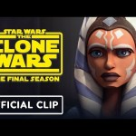 """Star Wars: The Clone Wars – Official """"Deal No Deal"""" Clip"""