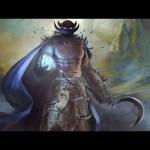Warden of Change – Digital Painting (#Photoshop) | CreativeStation