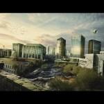 Devolution  – Speed art (#Photoshop) | CreativeStation