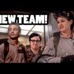 Ghostbusters Reboot! – CineFix Now