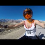 GoPro: Babes Ride Out – A Motorcycle Story