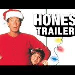 Honest Trailers – The Santa Clause