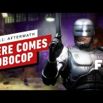 RoboCop is Coming to Mortal Kombat 11: Aftermath – IGN Daily Fix
