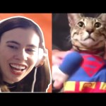 TRY NOT TO LAUGH CHALLENGE – FUNNY CATS FAILS COMPILATION