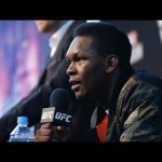 UFC 243: Post-fight Press Conference