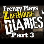 Lets play Zafehouse Diaries – Part 3
