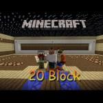Minecraft 20 Blocks – عليه بصمة سعودية XD
