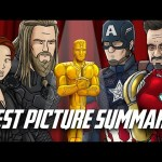 The Avengers – Best Picture Summary 2020