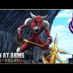Top 5 Favorite Weapons From Manga | MAN AT ARMS: REFORGED