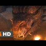 Godzilla: King of the Monsters (2019) – Ghidorah Resurrected Scene (2/10) | Movieclips
