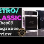 Retro: Man by Calvin Klein Fragrance Review (2007)