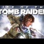 Rise of the Tomb Raider   Gamescom 2015   Gameplay Demo Impressions