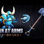 Shovel Blade – Shovel Knight – MAN AT ARMS: REFORGED