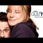 The Guilt Trip Movie Official Spot: Surprise
