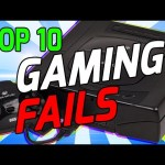 Top 10: Video Game Fails of All Time