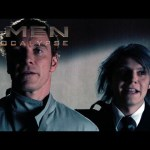 X-Men: Apocalypse | Who's Your Daddy | Watch it Now on Blu-ray & Digital HD | 20th Century FOX