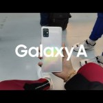 Galaxy A Official Launch Film: AWESOME is for everyone