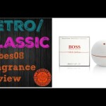 Retro: Boss In Motion White Edition by Hugo Boss Fragrance Review (2009)