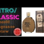 Retro: Fuel for Life Pour Homme by Diesel Fragrance Review (2007)
