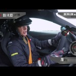 Tire Rack Hot Lap: 2019 McLaren 600LT