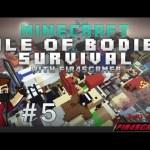 [Fir4sGamer] Pile of Bodies Survival – هيا بنا نعيش #5