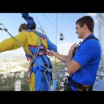 Open Road – New Zealand Bungee Jumping