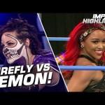 Rosemary vs Kiera Hogan | IMPACT! Highlights May 3, 2019