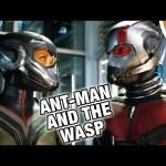 How Ant-Man & The Wasp Fits into Infinity War! (Nerdist News w/ Dan Casey)